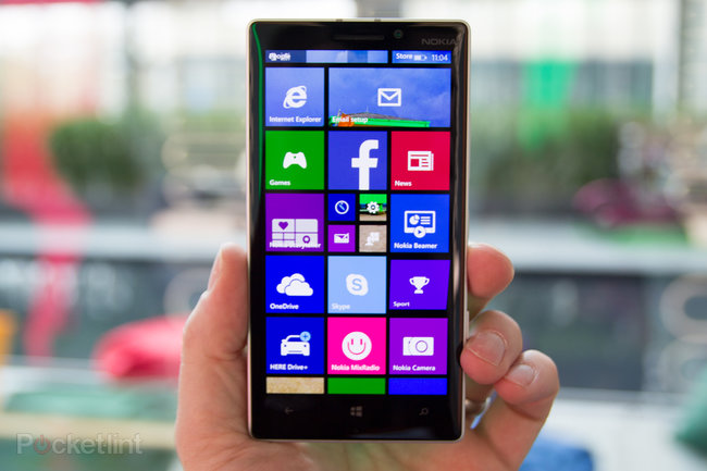 What's new in Windows Phone 8.1? - photo 1