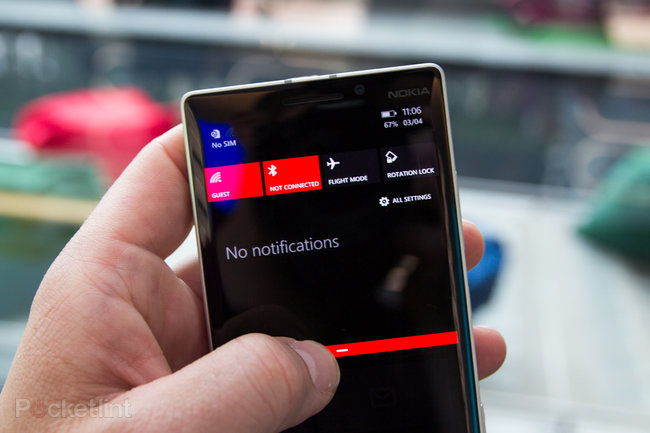 What's new in Windows Phone 8.1? - photo 2