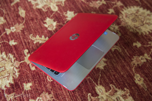 HP Pavilion x360 review - photo 3