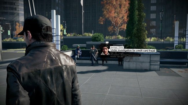 Watch Dogs preview: Four hours of play in the defining open-world game of 2014 - photo 10