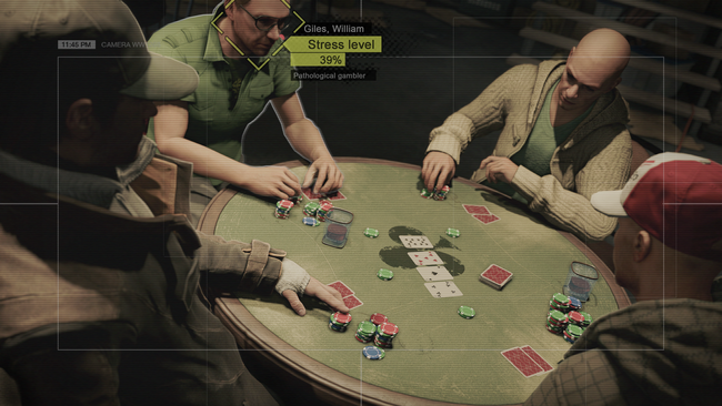 Watch Dogs preview: Four hours of play in the defining open-world game of 2014 - photo 4