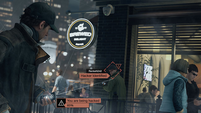 Watch Dogs preview: Four hours of play in the defining open-world game of 2014 - photo 8