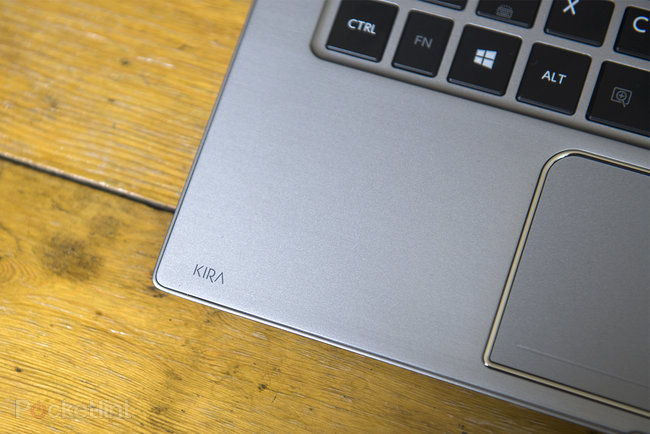 Toshiba Kira review - photo 3