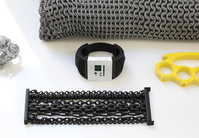 Airline lost your luggage? Never fear, just 3D-print new gear - photo 6