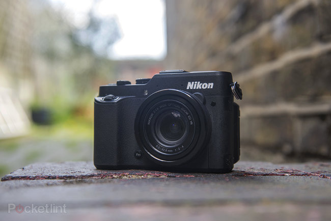 Nikon Coolpix P7800 review - photo 1