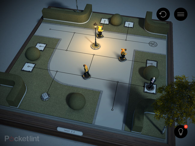 Hitman Go review - photo 14