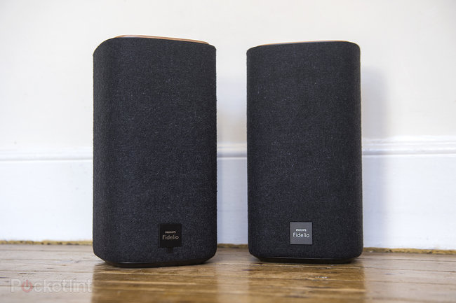 Philips Fidelio E2 review - photo 1