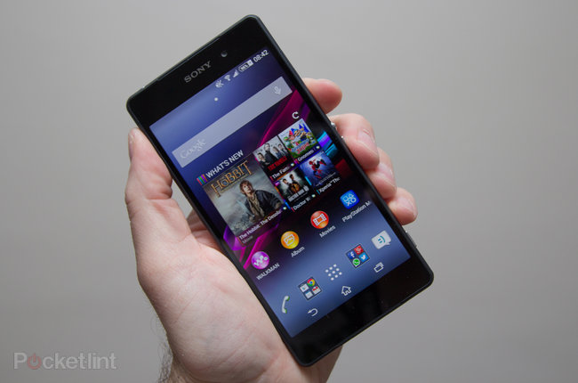 Sony Xperia Z2 review - photo 2