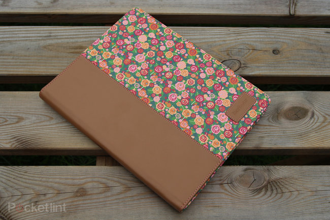 Hands-on: Barbour and Julia Dodsworth cases for iPad and iPhone review - photo 1