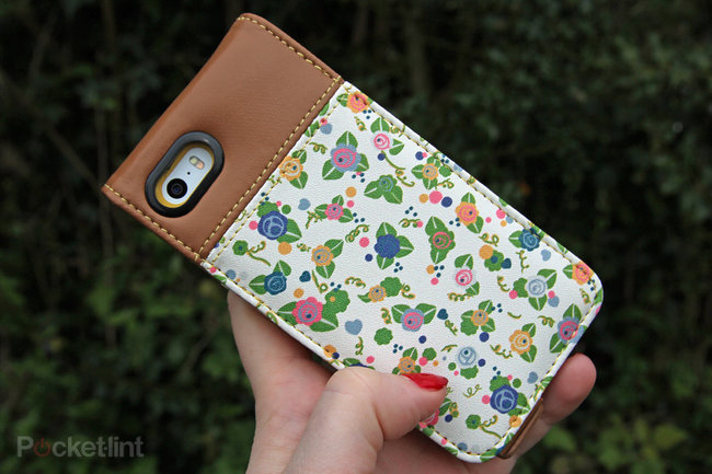 Hands-on: Barbour and Julia Dodsworth cases for iPad and iPhone review - photo 24