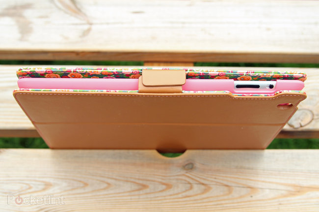 Hands-on: Barbour and Julia Dodsworth cases for iPad and iPhone review - photo 6