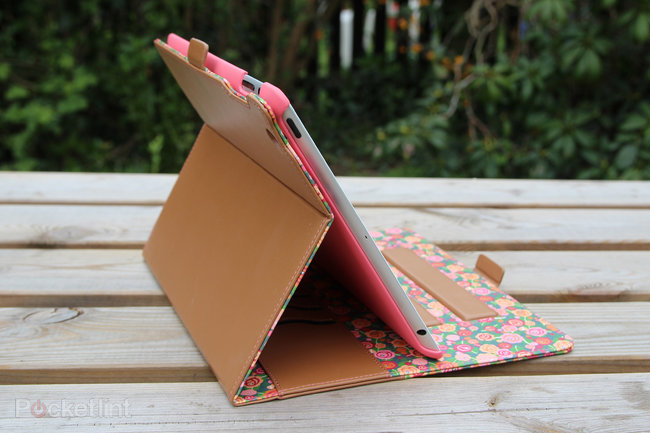 Hands-on: Barbour and Julia Dodsworth cases for iPad and iPhone review - photo 7