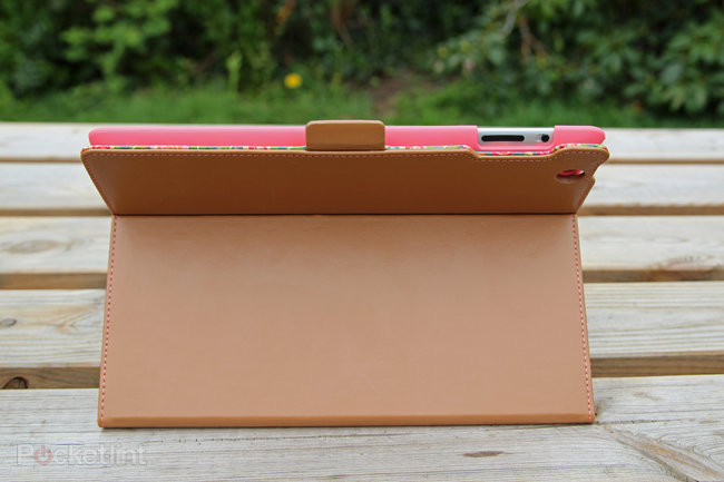 Hands-on: Barbour and Julia Dodsworth cases for iPad and iPhone review - photo 9