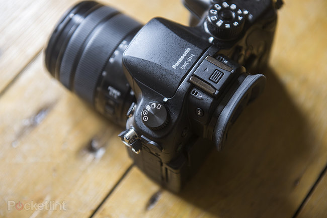 Panasonic Lumix GH4 review - photo 3