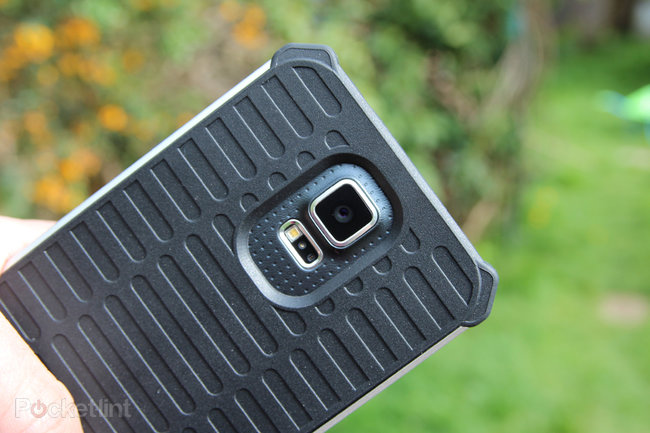 Hands-on: CAT Active Urban cover for iPhone and Samsung Galaxy S5 review - photo 16
