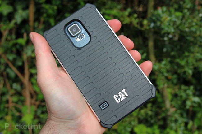Hands-on: CAT Active Urban cover for iPhone and Samsung Galaxy S5 review - photo 2