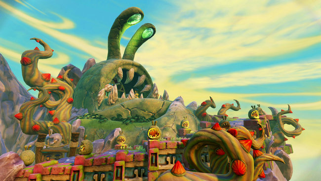Skylanders Trap Team preview: In-game characters can finally enter the real world - photo 3