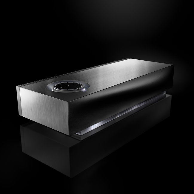 Naim's Muso aluminium wireless streaming music system to launch in September with app - photo 2