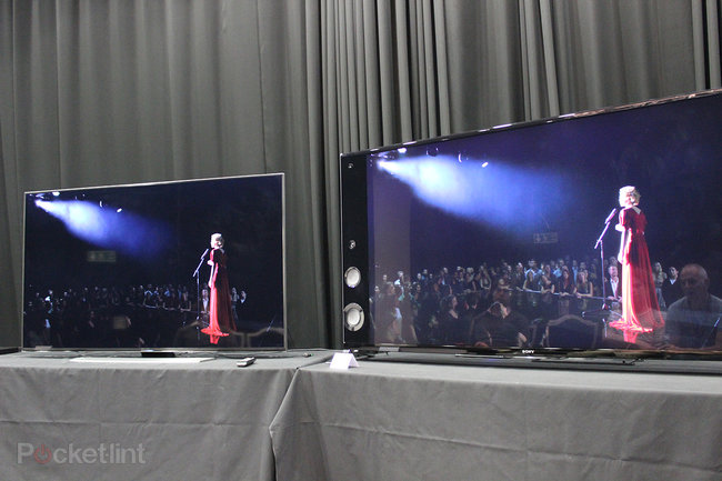 Sony X9 4K TV geared for a great World Cup: We find out why - photo 2