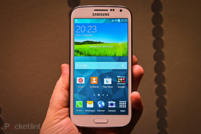 Hands-on: Samsung Galaxy K Zoom review - photo 30