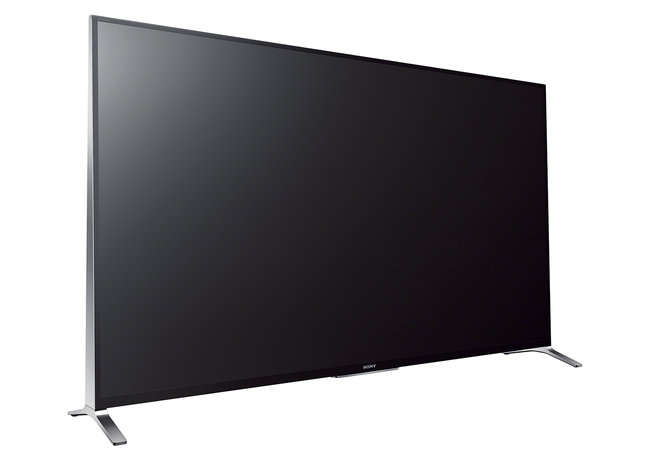 Sony KDL-55W955 LED Smart TV review - photo 3