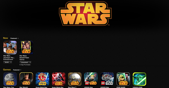 May the Fourth be with you: Google Play Store launches Star Wars Day sale - photo 2