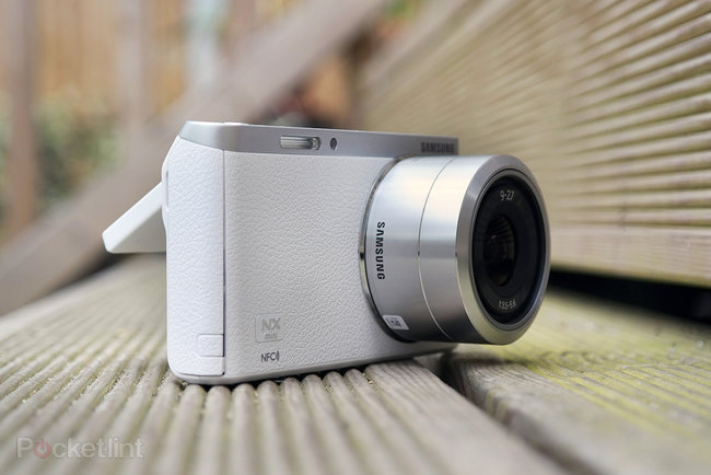 Samsung NX Mini review - photo 1