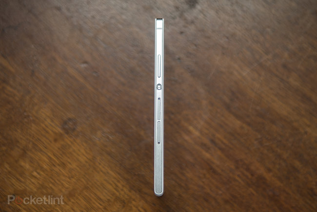 Huawei Ascend P7 review - photo 3