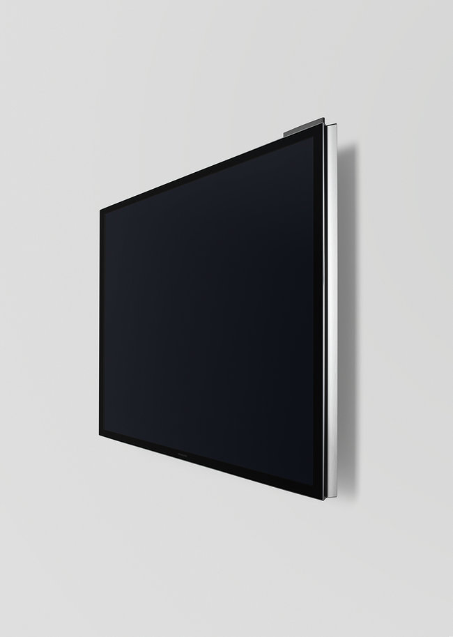 Bang & Olufsen enters the 4K age with BeoVision Avant UHD TV... and it moves - photo 3