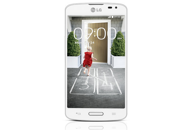 LG F70 4G LTE smartphone to start rollout in Europe soon - photo 2