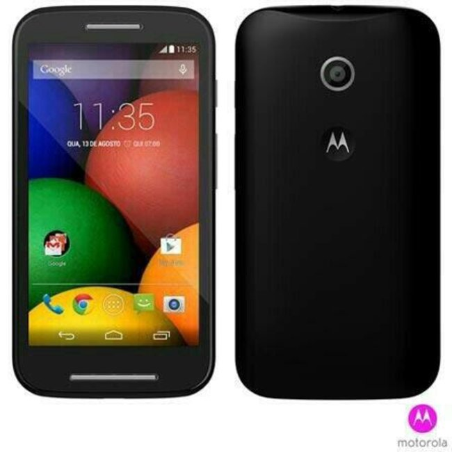Motorola Moto E photos leak ahead of Tuesday launch event - photo 1