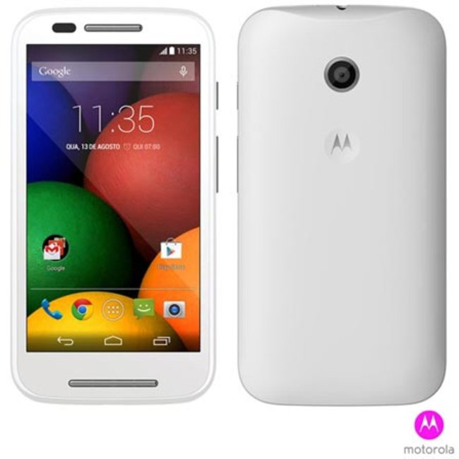 Motorola Moto E photos leak ahead of Tuesday launch event - photo 2