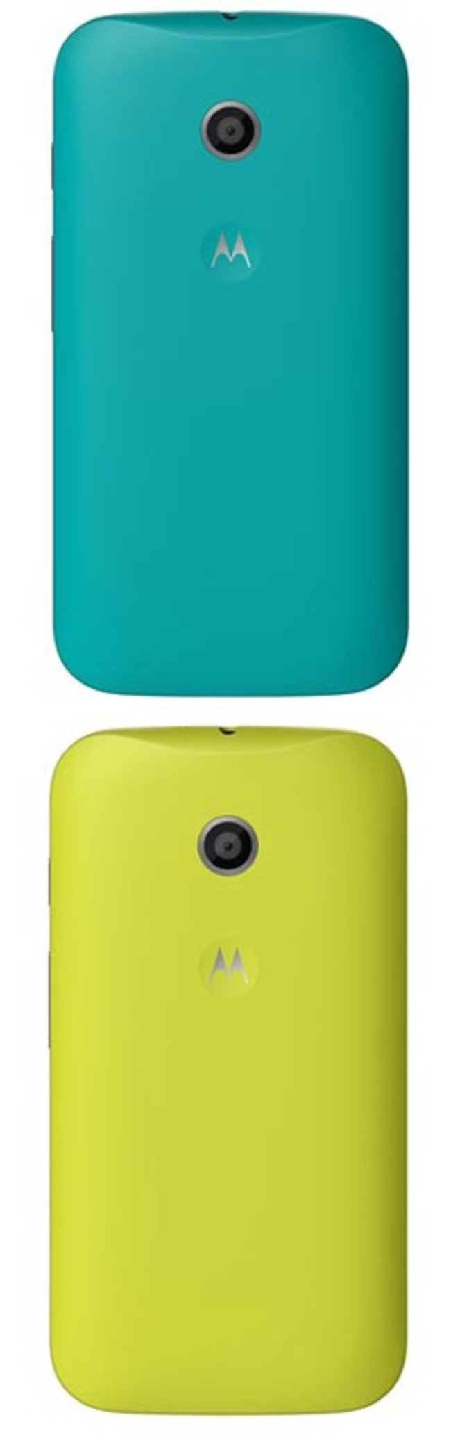 Motorola Moto E photos leak ahead of Tuesday launch event - photo 3