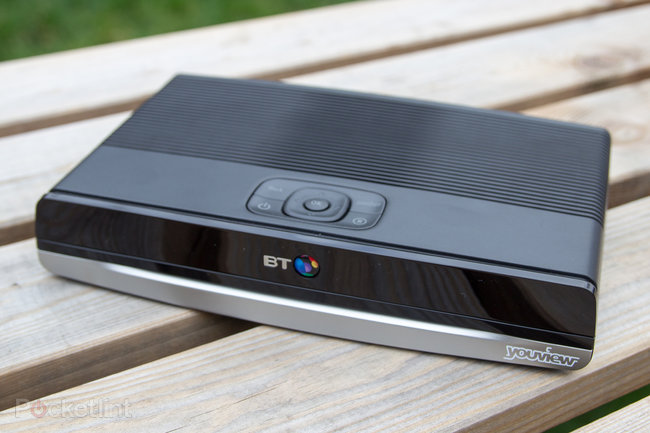 BT YouView+ Humax DTR-T2100 review - photo 2