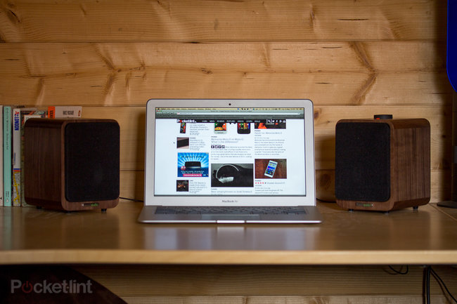 Ruark MR1 Bluetooth speakers review - photo 2
