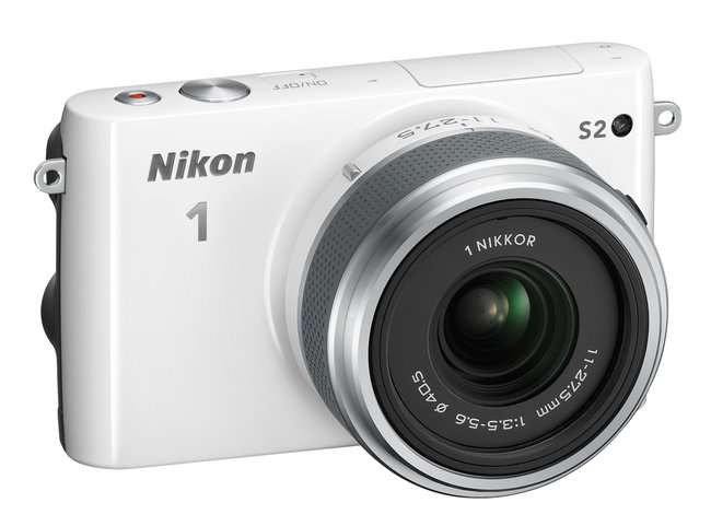 Nikon expands compact system camera range with affordable Nikon 1 S2 - photo 1