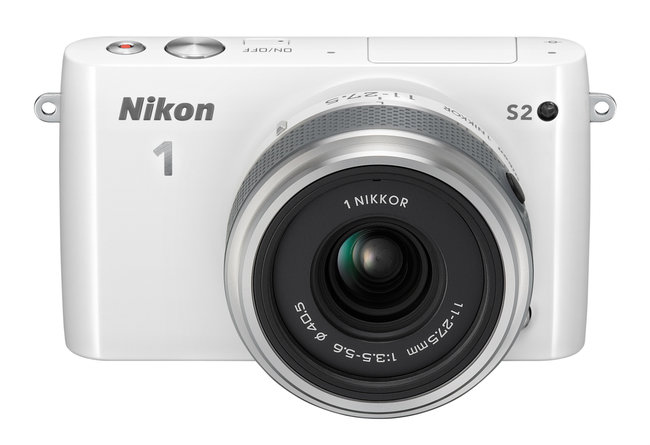 Nikon expands compact system camera range with affordable Nikon 1 S2 - photo 11