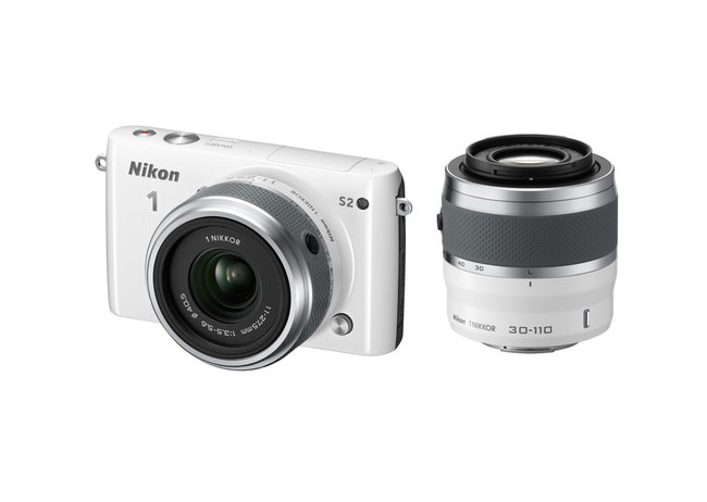 Nikon expands compact system camera range with affordable Nikon 1 S2 - photo 5