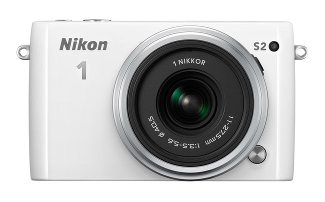 Nikon expands compact system camera range with affordable Nikon 1 S2 - photo 6