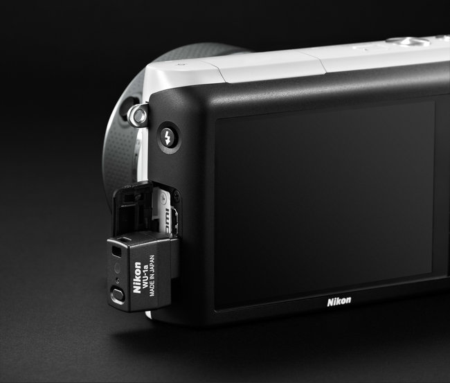 Nikon expands compact system camera range with affordable Nikon 1 S2 - photo 9