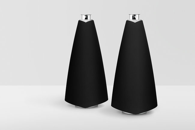Bang & Olufsen expands wireless speaker range with floorstanding BeoLab 20 - photo 1