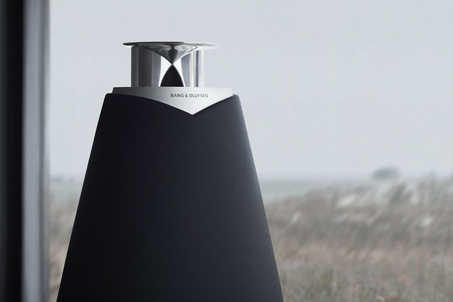 Bang & Olufsen expands wireless speaker range with floorstanding BeoLab 20 - photo 2