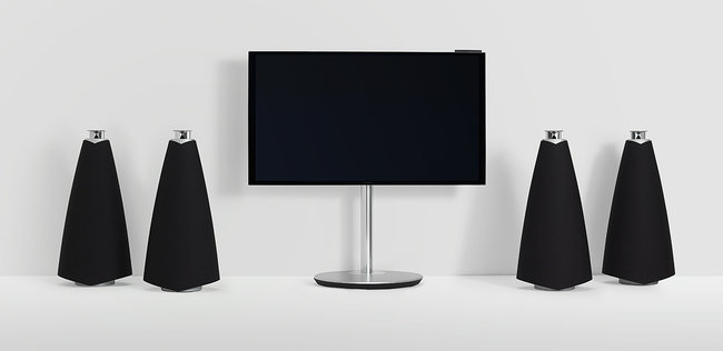 Bang & Olufsen expands wireless speaker range with floorstanding BeoLab 20 - photo 3