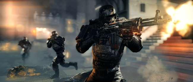 Wolfenstein: The New Order review - photo 1