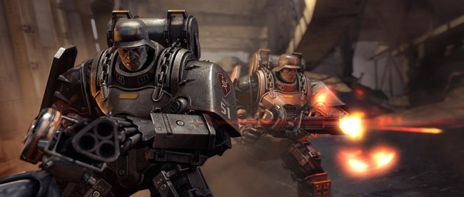 Wolfenstein: The New Order review - photo 2