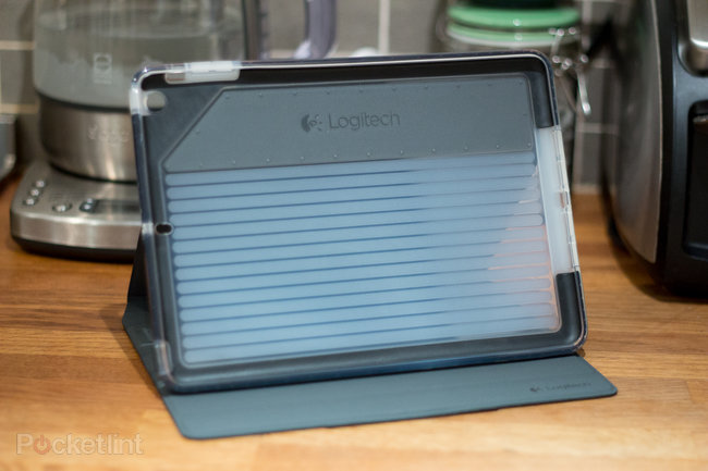 Hands-on: Logitech Big Bang iPad case review - photo 10