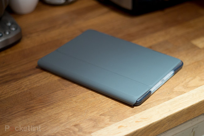 Hands-on: Logitech Big Bang iPad case review - photo 2