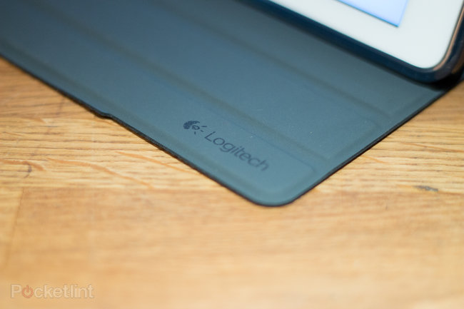 Hands-on: Logitech Big Bang iPad case review - photo 3