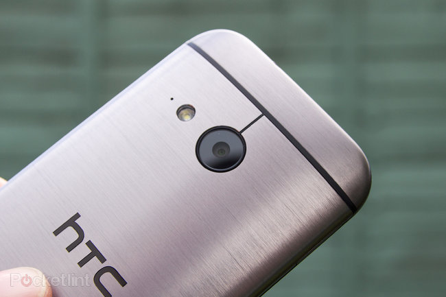 HTC One mini 2 review - photo 6