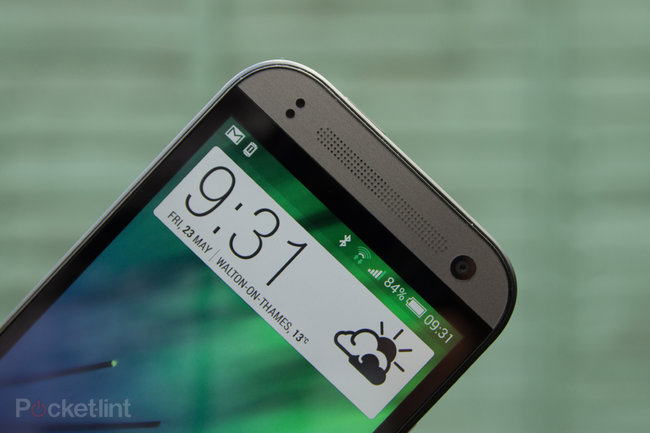 HTC One mini 2 review - photo 7